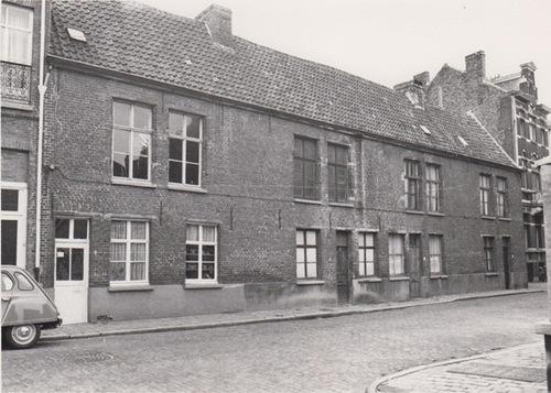 Gent Oude Schaapmarkt 5-11