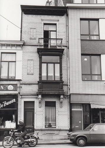 Gent Overpoortstraat 8