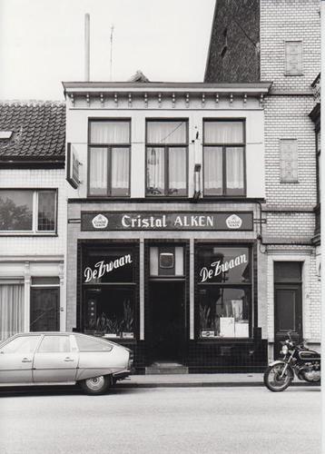 Gent Overpoortstraat 10