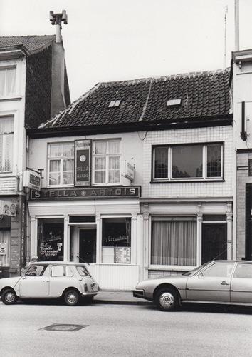 Gent Overpoortstraat 12-14