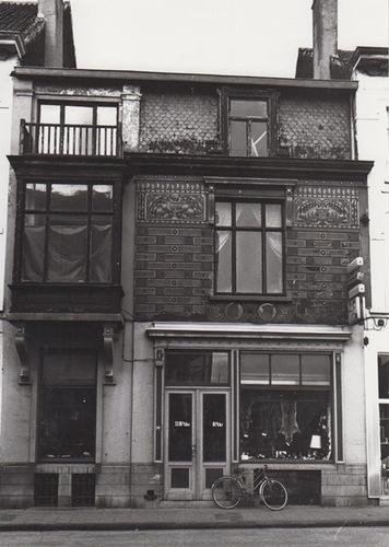 Gent Overpoortstraat 96