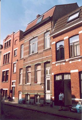 Brugge Assebroek Daverlostraat 22