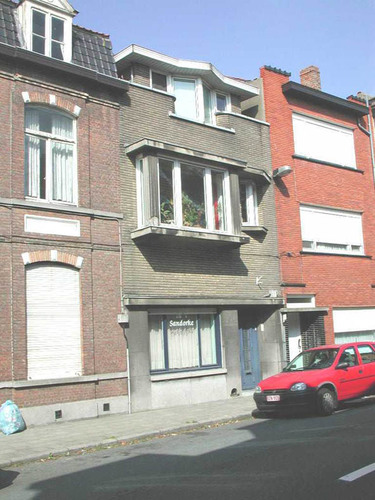 Brugge Assebroek Daverlostraat 30