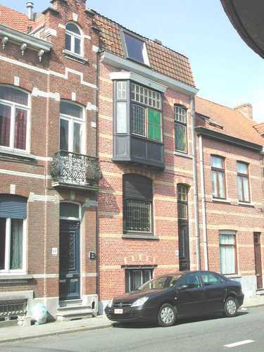 Brugge Assebroek Daverlostraat 46