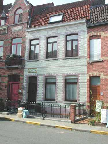 Brugge Assebroek Daverlostraat 52