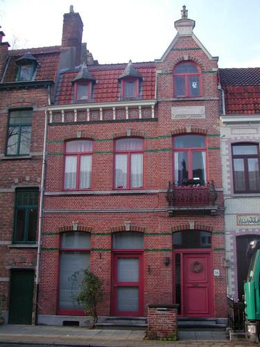 Brugge Assebroek Daverlostraat 54