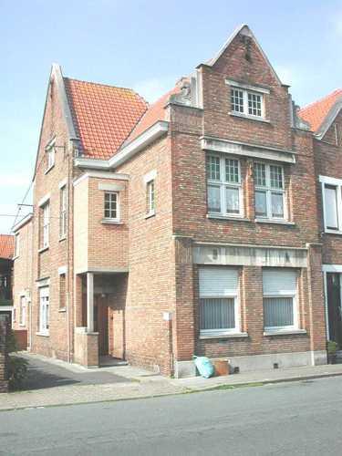 Brugge Assebroek Daverlostraat 86