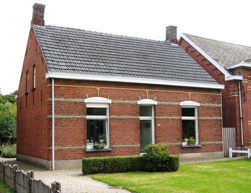 Hoogstraten Gemeenteplein 04