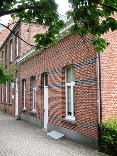 Hoogstraten Gemeenteplein 5