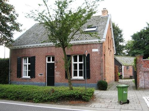 Hoogstraten Gemeenteplein 09