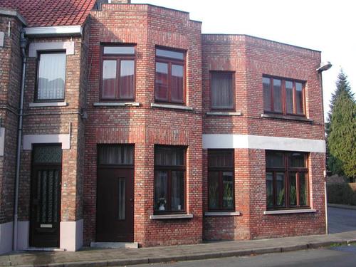Brugge Assebroek Daverlostraat 92-96