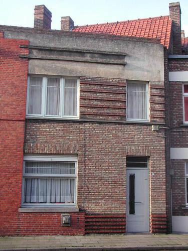 Brugge Assebroek Daverlostraat 108