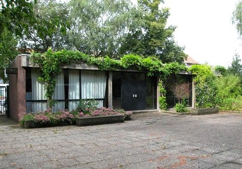 Antwerpen Merksemsesteenweg 38