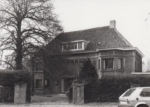 Gent Paul Fredericqstraat 13