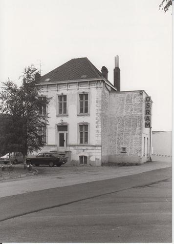 Gent Pantserschipstraat 163