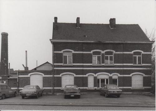 Gent Pantserschipstraat 165-167