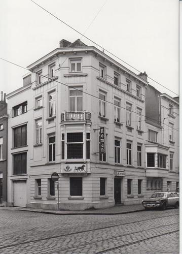 Gent Papegaaistraat 79-81