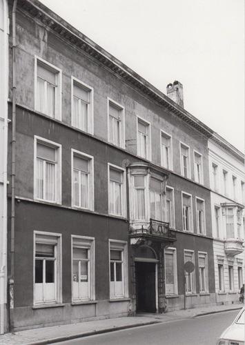 Gent Peperstraat 29-45