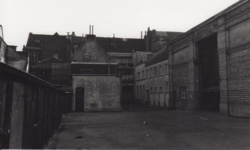 Gent Peperstraat 29-45, Begijnengracht 19