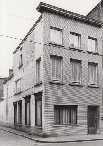 Gent Peperstraat 30