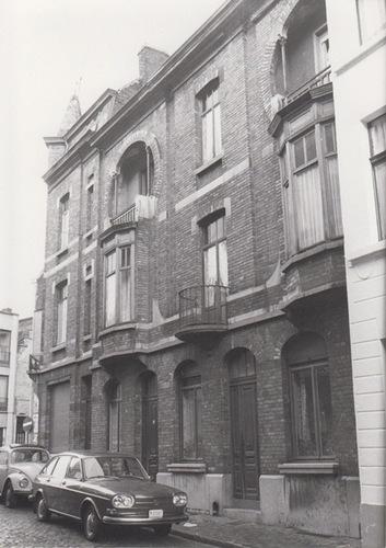 Gent Pekelharing 60-64