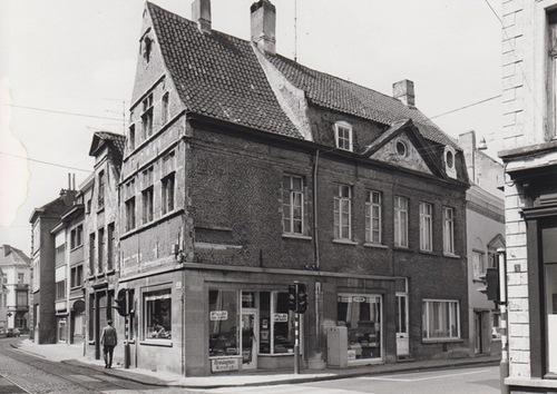 Gent Peperstraat 1-3