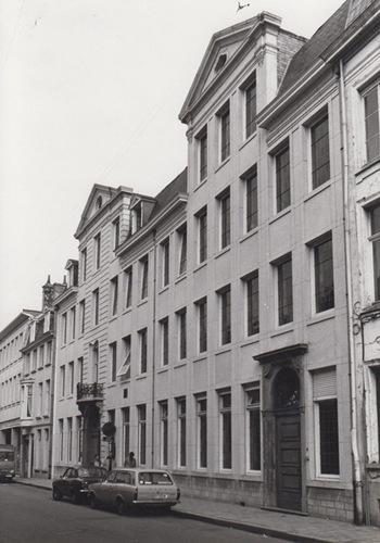 Gent Peperstraat 4-6