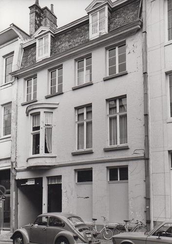 Gent Peperstraat 8