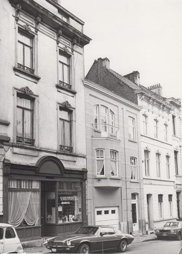 Gent Pollepelstraat 46-50