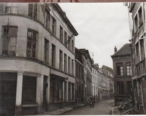 Gent Prinsenhof 1-3