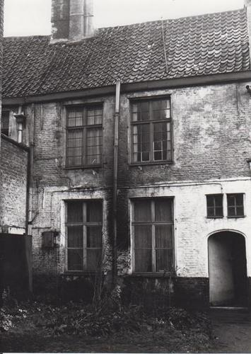 Gent Provenierstersstraat 1, 1A-B