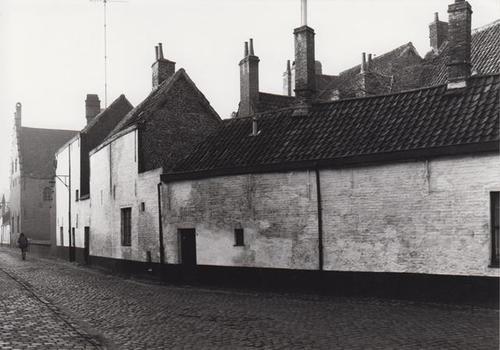Gent Provenierstersstraat 2-4