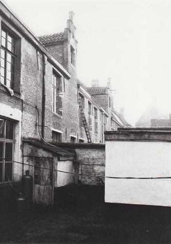 Gent Provenierstersstraat 3