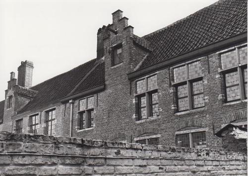 Gent Provenierstersstraat 5