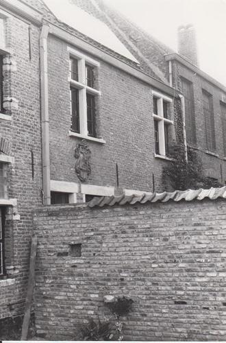 Gent Provenierstersstraat 7