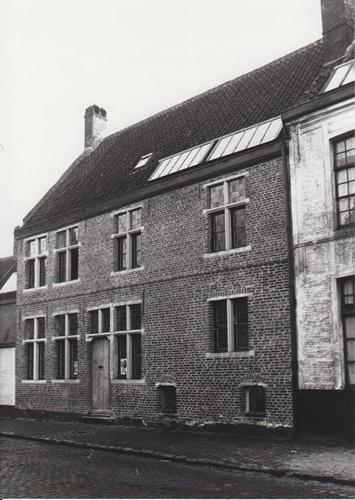 Gent Provenierstersstraat 11