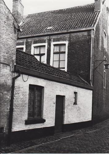 Gent Provenierstersstraat 6-8