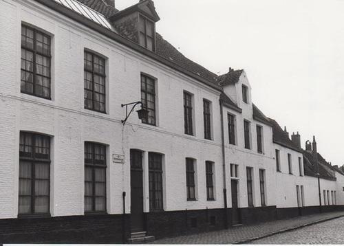 Gent Provenierstersstraat 13-23