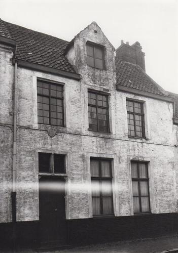 Gent Provenierstersstraat 17-19
