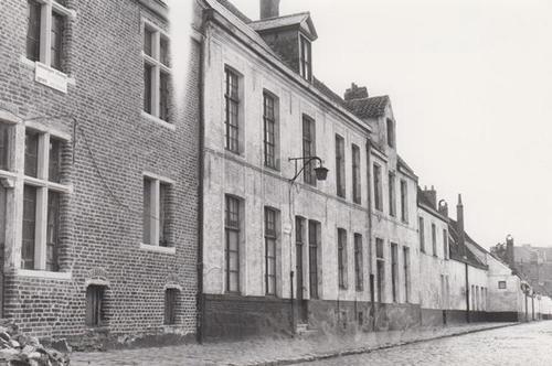 Gent Proveniersstersstraat 13-23
