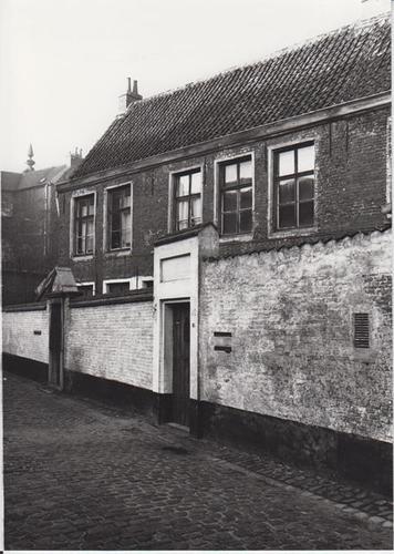 Gent Provenierstersstraat 12