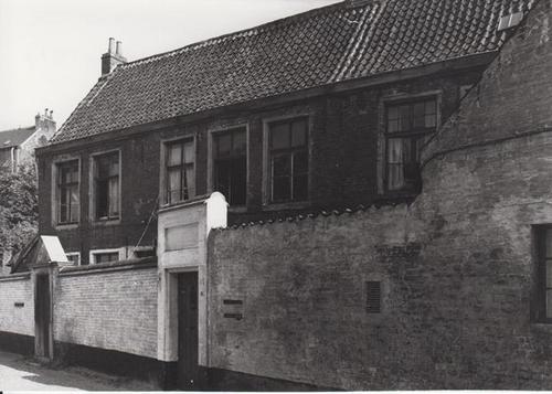 Gent Provenierstersstraat 10-12