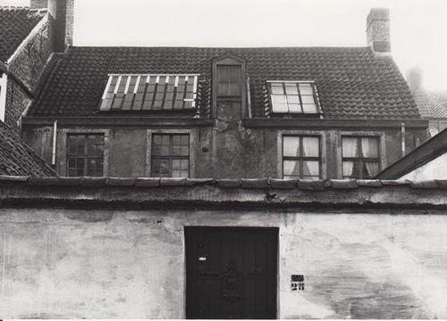 Gent Provenierstersstraat 31