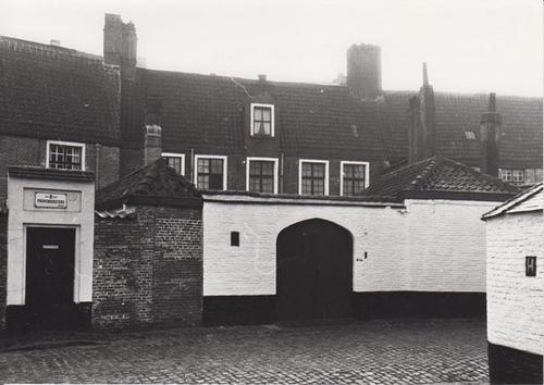 Gent Provenierstersstraat 43