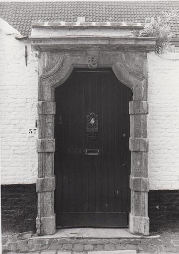 Gent Provenierstersstraat 45
