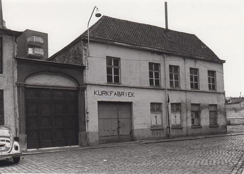 Gent Karel Antheunisstraat 4