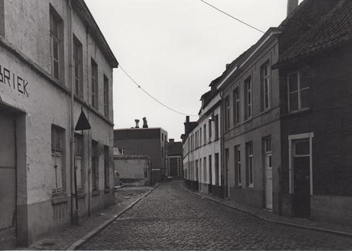 Gent Karel Antheunisstraat