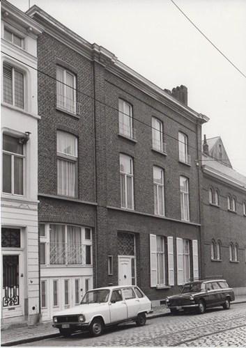 Gent Rabotstraat 2