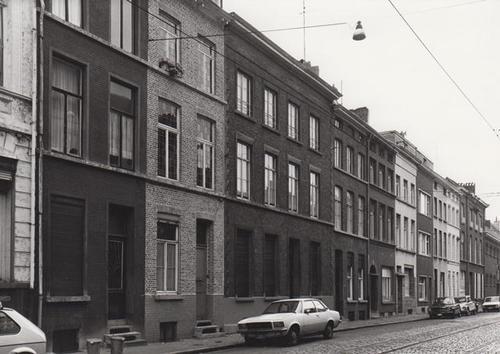 Gent Rabotstraat 4-38