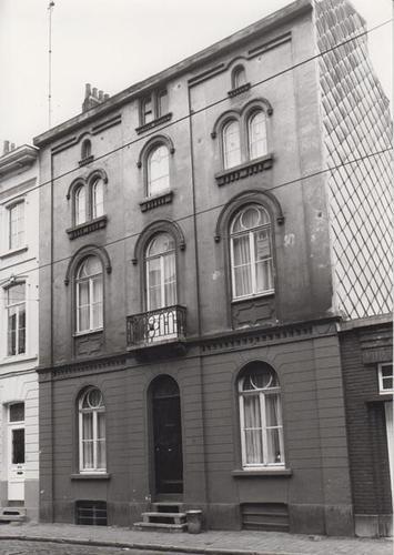 Gent Rabotstraat 15